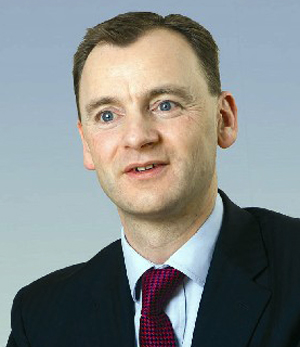 Ex Bovis Homes CEO, David Ritchie, joins WElink Group as Senior Board Advisor