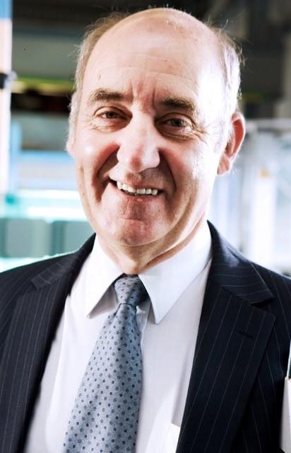 WElink's UK Operations Director receives MBE in Queen's Birthday Honours